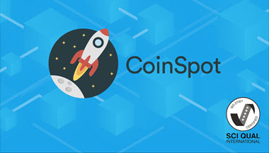 Australian Based Exchange CoinSpot awarded the internationally recognised ISO 27001 certification for information security