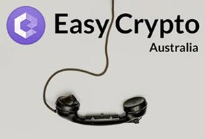 Easy Crypto exchange brings personalised support to Australian crypto customers