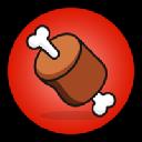 BONE logo
