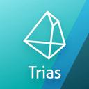 Trias (old) logo