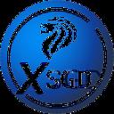 XSGD logo