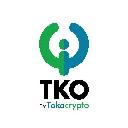 Toko Token logo